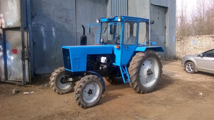 для продажа тракторов мтз 82 б у рыболова Ханты-мансийский