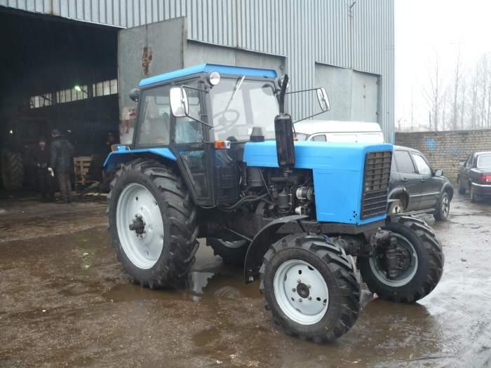 продажа тракторов мтз-80-82 б у в беларуси фото